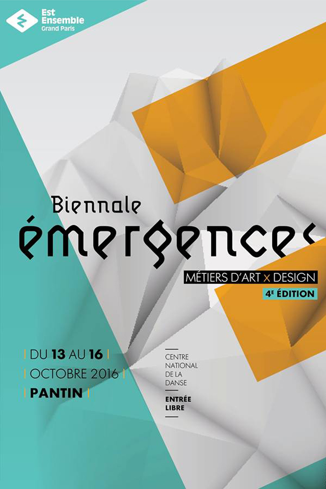 Biennale Emergences