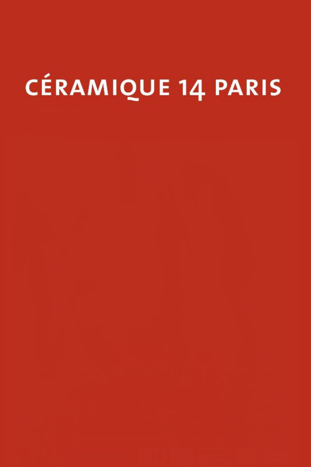 Salon de la céramique d'art contemporain, Céramique 14