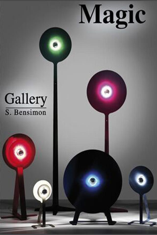 Gallery S.Bensimon
